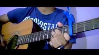 NOMAD Tetap Menantimu - TheIcedCapp + easy chords