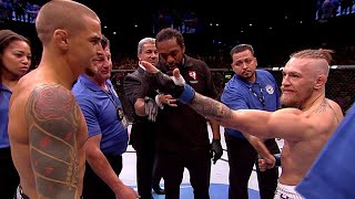 UFC 257 Fight Timeline: Poirier vs McGregor 2