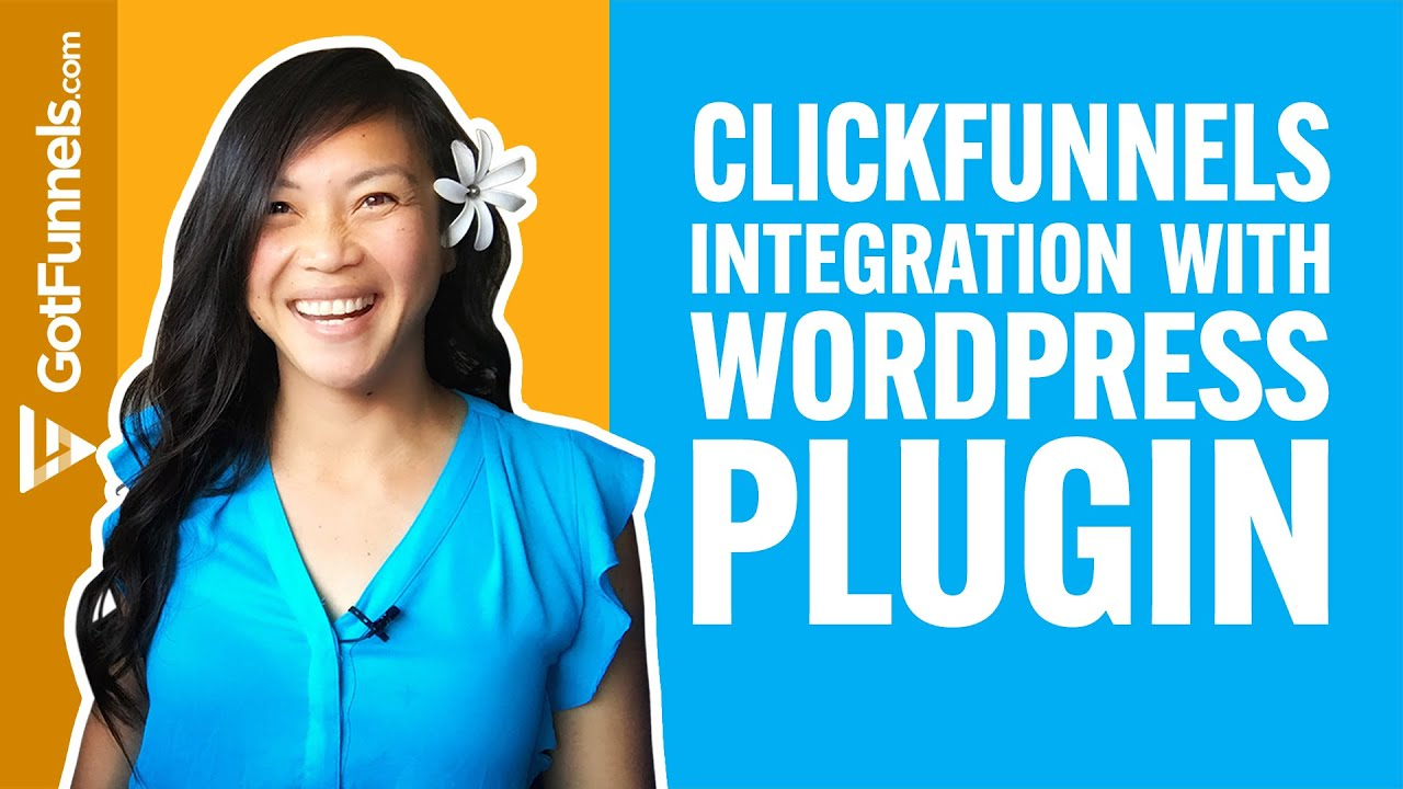 The Basic Principles Of WordPress Clickfunnels Plugin