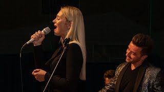 Koncert Barbary Kurdej-Szatan z zespołem