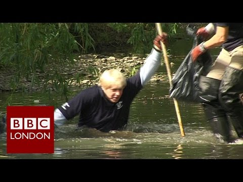 Reaction as Boris Johnson becomes foreign secretary – BBC London News