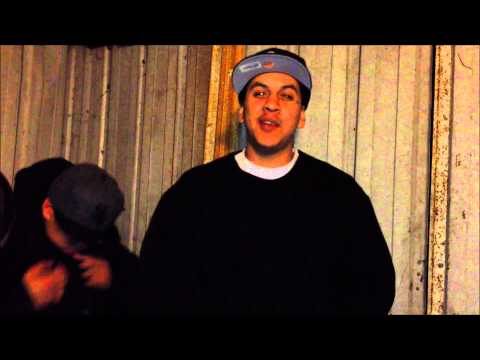 Young Cuss-I Been Strapped