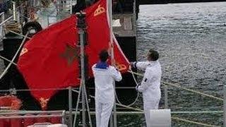 البحرية الملكية المغربية marine royale marocaine