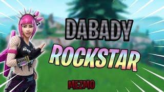 Rockstar 🎸 (Fortnite Montage)