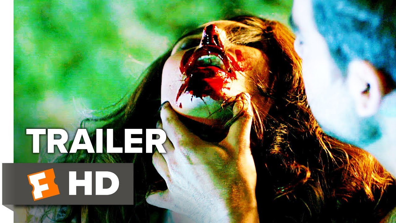 Download Ryde Trailer #1 (2017) | Movieclips Indie