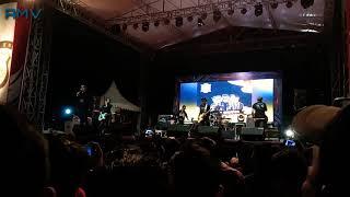 Konser five minutes Banda Aceh - Aku Tergoda [Audio HD]