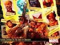 Marvel Zombies Analisis y Reseña (segun yo)