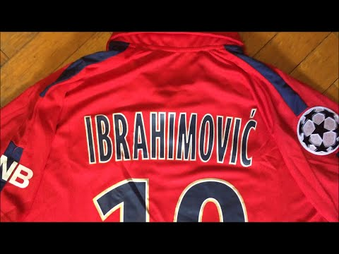 online retailer 4a1d8 6ab96 Nike PSG | Third Jersey 2014-2015 Review from Aliexpress