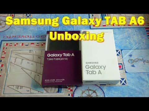 Samsung Galaxy Tab A6 T285 /4G/7