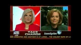 Fox News Jamie Colby Zombie Foreclosures Shari Olefson 1-13-13