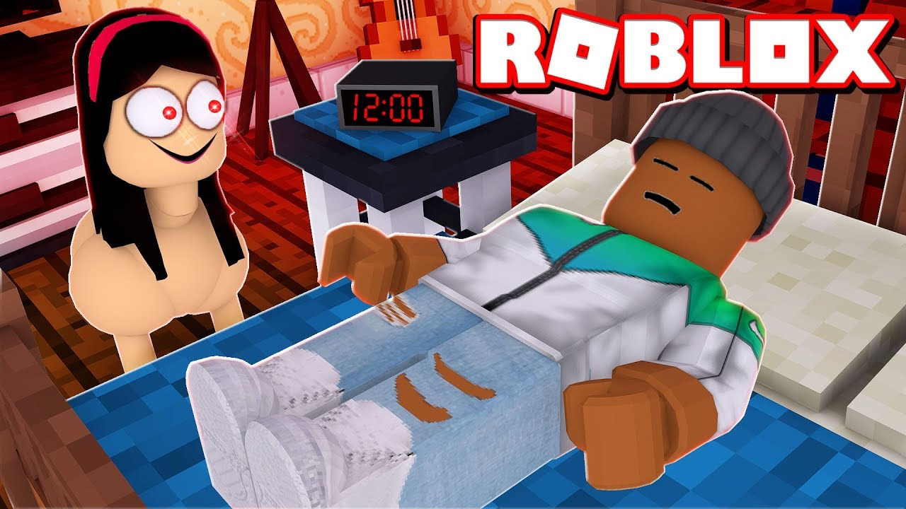 Youtube Roblox Videos Kev The Hotel A Roblox Horror Story Youtube