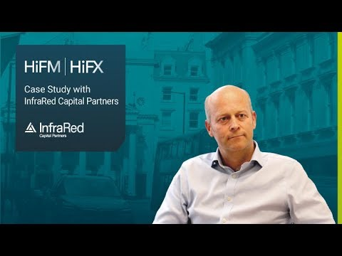InfraRed Capital Partners – protecting profits from foreign exchange fluctuations