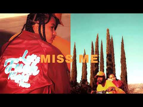 Tyler The Creator & Kali Uchis Type Beat 'Miss Me' prod By Unicorn Waves