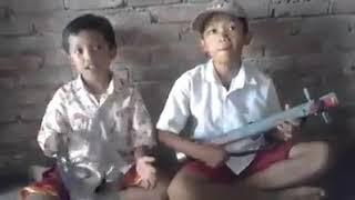 Gambus Makassar Asli
