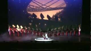 水玉連@徳島市立文化センター ~2012.8.13 選抜阿波踊り大会~
