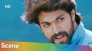 Gajakesari (2014) Yash Fight Scenes Superhit Kannada Movie Gajakesari Action Scenes