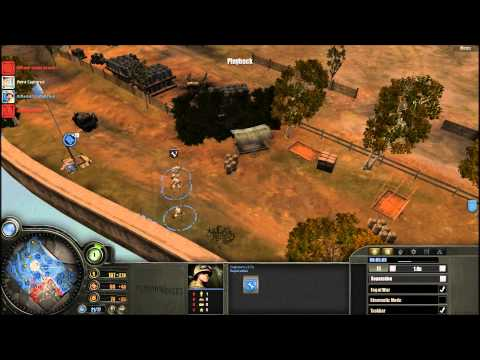 Company of Heroes: How to REALLY Play the American Faction.