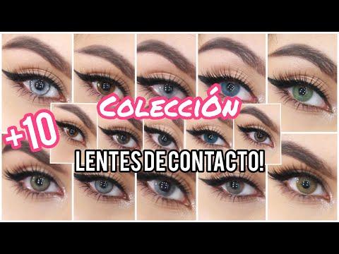 2853ca099a52d TTDEYE  MI COLECCIÓN DE LENTES DE CONTACTO + ¿COMO COMPRARLOS  - Manuela  Giraldo