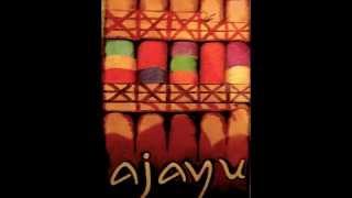 AJAYU  (PALLAS - PALLAS)  DISCO  AJAYU 1996