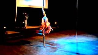 British Isle Pole Dance Competition 2009 Trailer.mp4