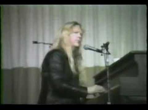 Larry Norman - The Tune Jesus Fest 8-13-1983
