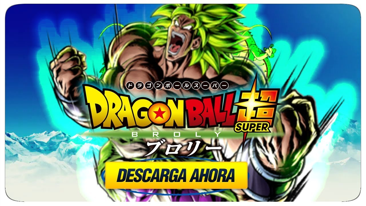 DRAGON BALL LEGENDS for Android - APK Download