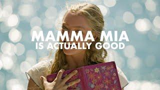 Revisiting Mamma Mia