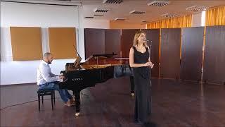 Carmen | Jazz Vocalist | Dubai # 1 entertainment booking agency | 33 Music Group | Scott Sorensen