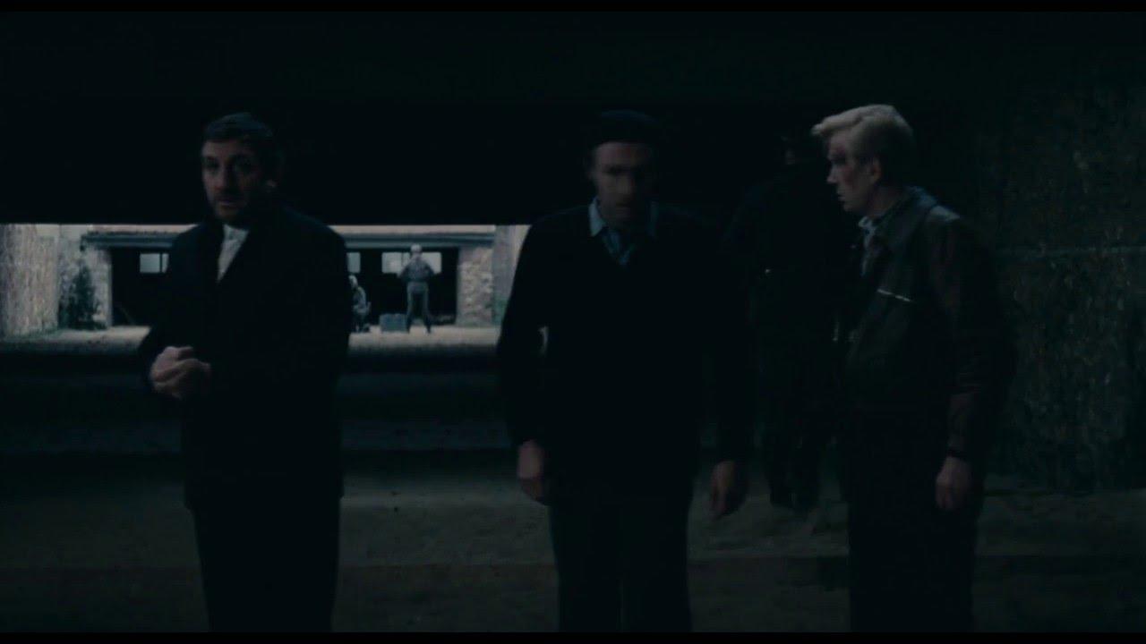 L'Armée des ombres (1969) -  Nous allons vous laisser une chance