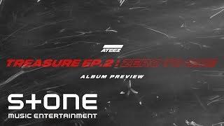 ATEEZ (에이티즈) - [TREASURE EP.2 : Zero To One] Preview