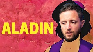 A Whole New World for Poker Player Aladin Reskallah