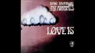 Eric Burdon & The Animals / Gemini - The Madman