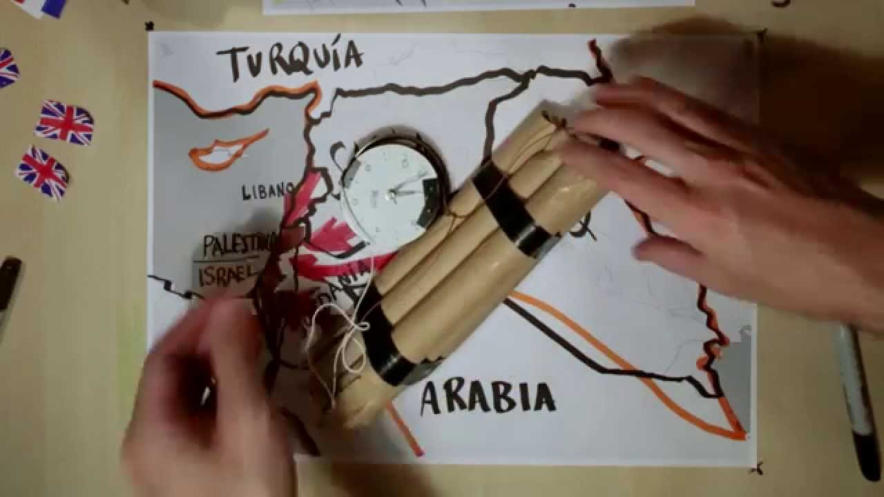 WHYSYRIA : La crisis de Siria bien contada en 10 minutos y 15 mapas ...