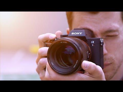 TEST du Sony a7R III : Le meilleur appareil photo de 2018 !