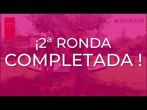 RETO #VIDASALUDABLEANAISSA RUTINA 5