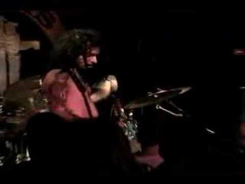 CRISIS live@Valentine's Albany, NY 04.03.04