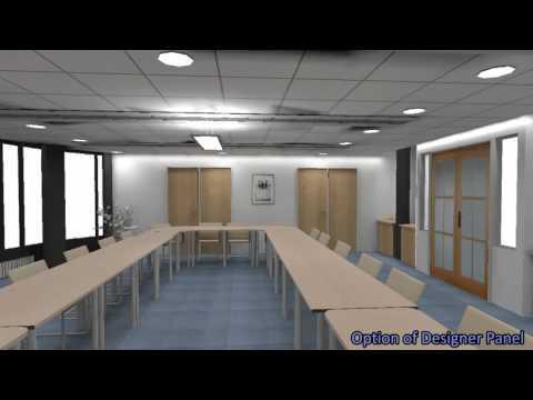 LiteLite.co.uk - RELUX - Birmingham Metropolitan College