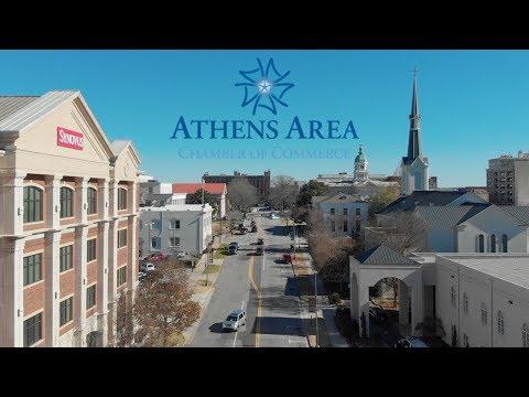 Athens, Georgia | Lighting The Way For The Future