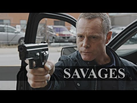 Chicago PD | Savages