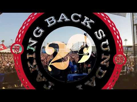 RockNSound Fest 2019 feat TAKING BACK SUNDAY, THE SIGIT AND PADI REBORN Mp3