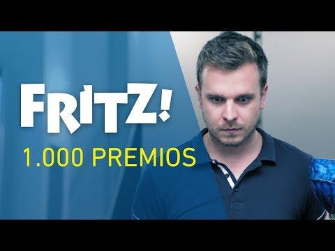 1000 premios para AVM y FRITZ!