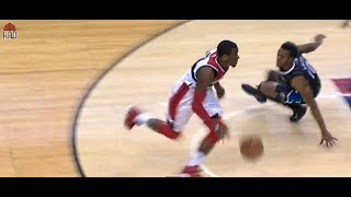 Best Ankle Breakers, Crossovers, Moves, Dribble Skills of NBA Preseason 2016