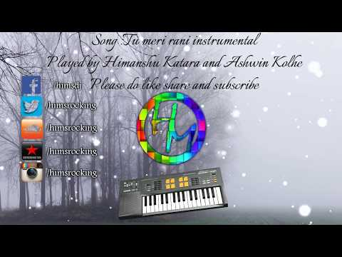 Non-stop bollywood instrumental collection 2017 Vol. 3 | Himanshu Katara |