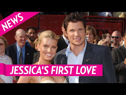 Jessica Simpson Looks Back on Her Failed Marriage to Nick Lachey