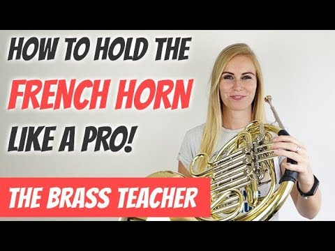 📯FRENCH HORN SHEET MUSIC! from YouTube · Duration:  43 seconds