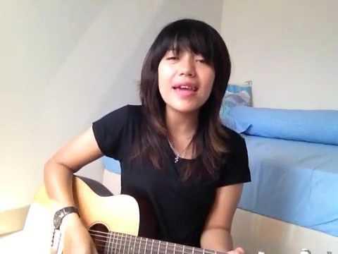 Derizka Afrillia - Berharap Tak Berpisah (original song by Reza Artamevia)