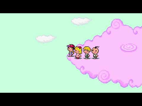 Relaxing Music from MOTHER (Earthbound) Series