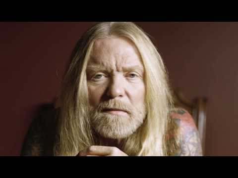 Gregg Allman on Cher, stage fright and advice about music business