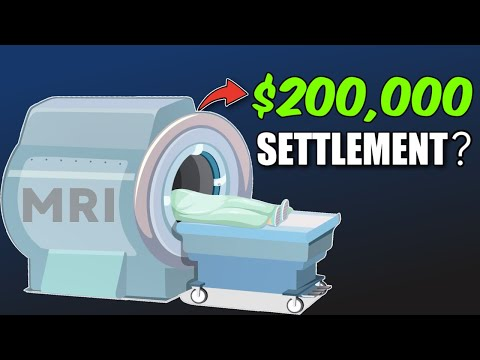 Does an MRI Increase a Personal Injury Settlement? Car Accidents, Motorcycle Crashes, Falls & More