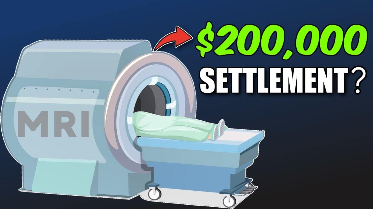 Does an MRI Increase an Injury Settlement? (Car Accidents & More)